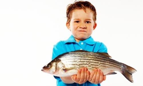 Таблица определения болезней рыб